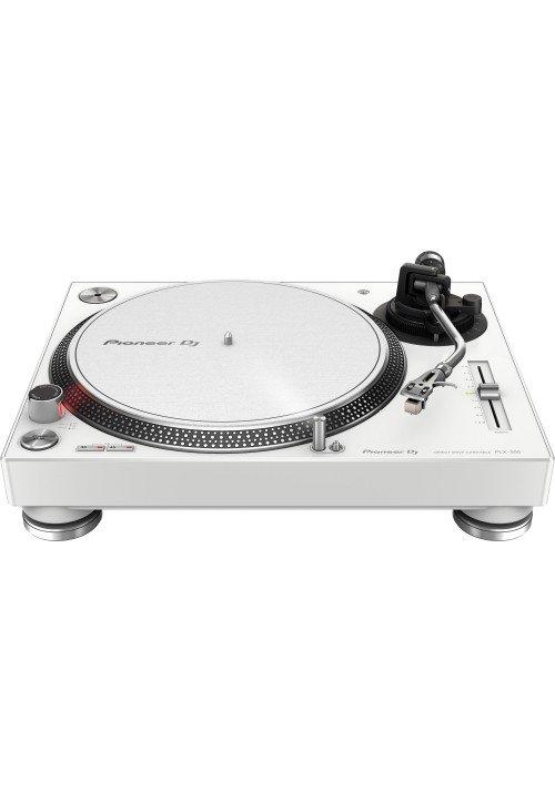 PLX-500-W Hvid