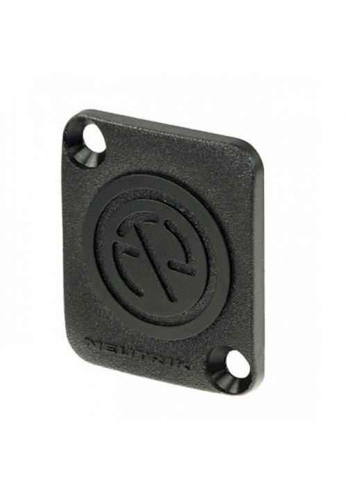 DBA-BL Blindplade D-size