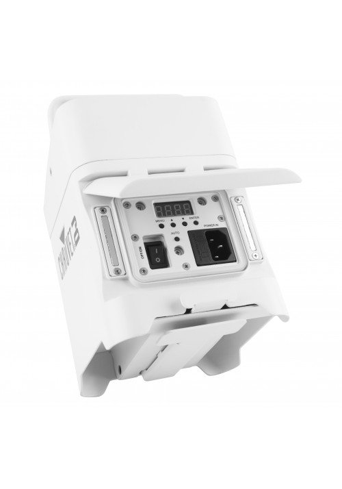 Freedom Par Quad-4 IP (White Housing)