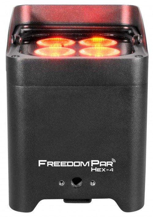 Freedom Par Hex-4