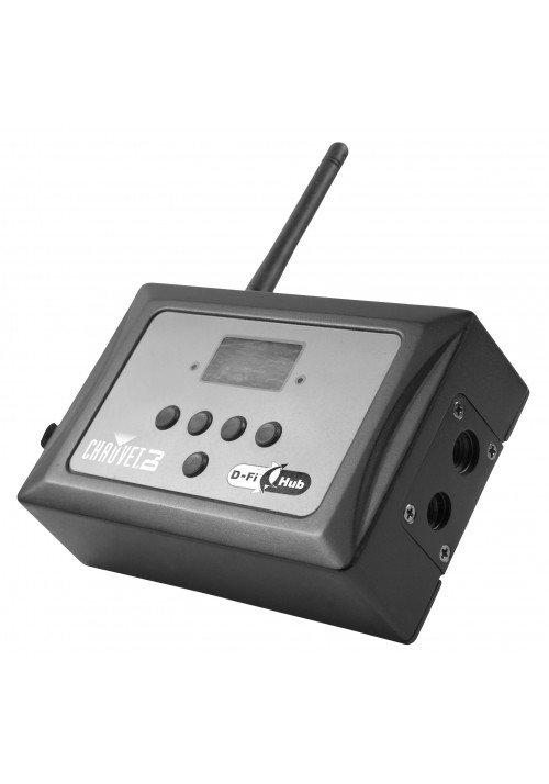 D-Fi Hub