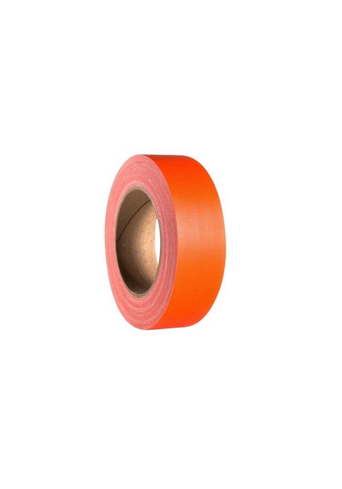 Gaffa Tape Neon Orange 38mm x 25m