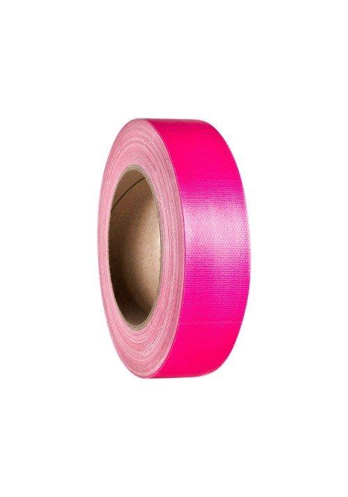 Gaffa Tape Neon Pink 38mm x 25m