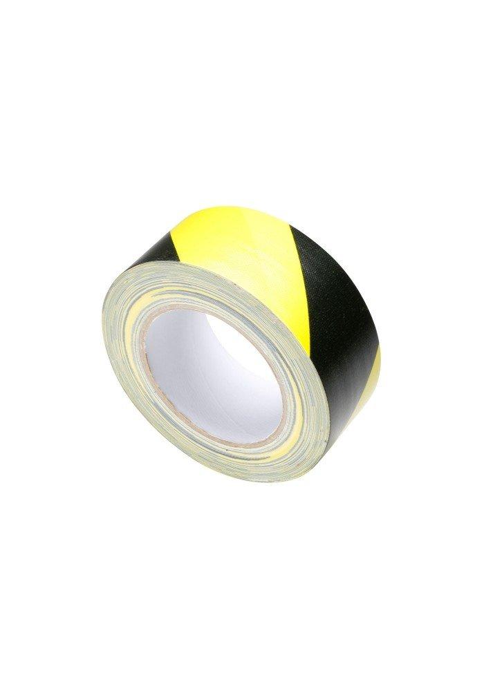 Skridsikker Tape Transparant 50mm x 18m