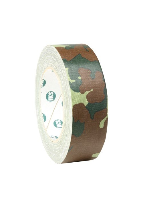 Camouflage Tape 38mm x 25m