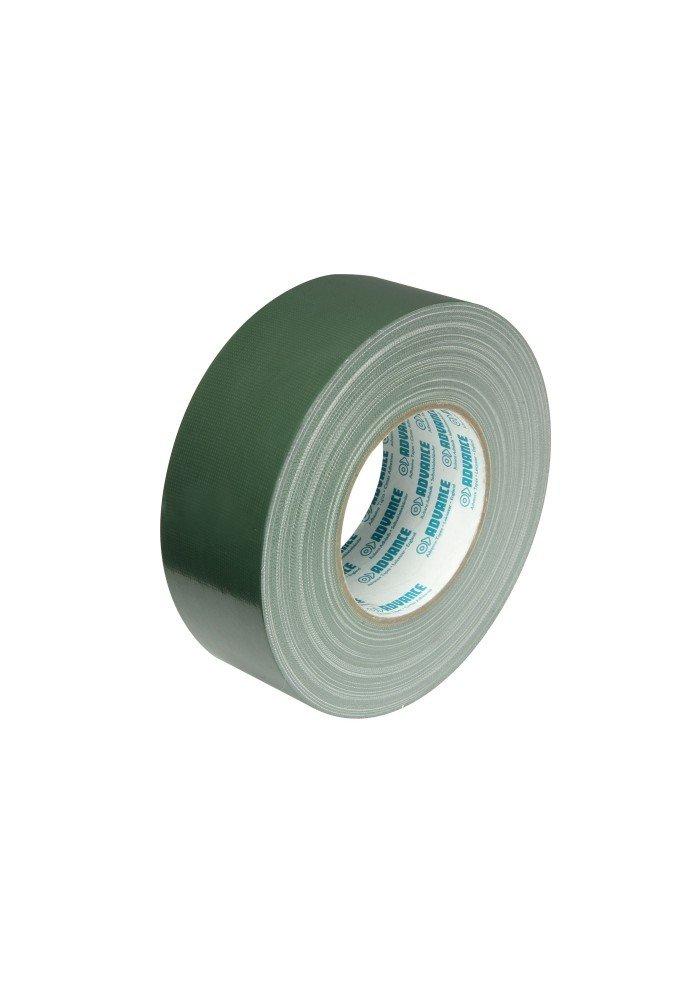 Army Stof Tape PE Vandtæt Bronze-Grøn 50mm x 50m