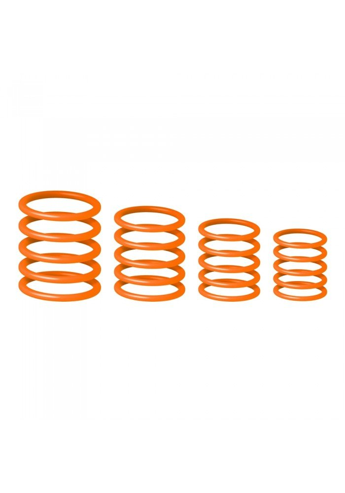 RP 5555 ORG 1 - Universal Gravity Ring Pack, Elect