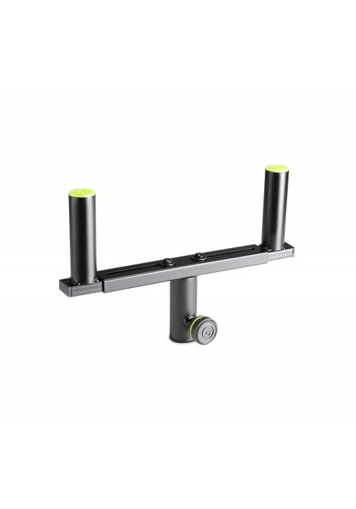 SAT 36 B - Adjustable T-Bar For Speaker Stands