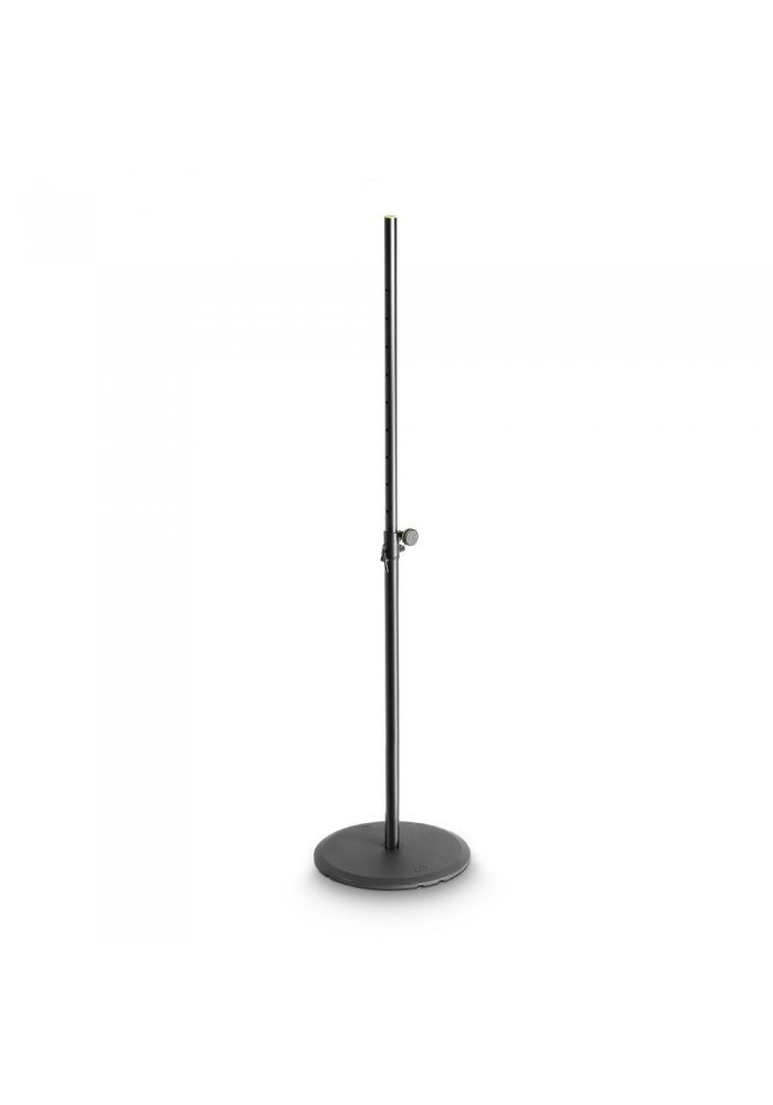 SSPWBSET 1 - Speaker Stand with Round Cast Iro