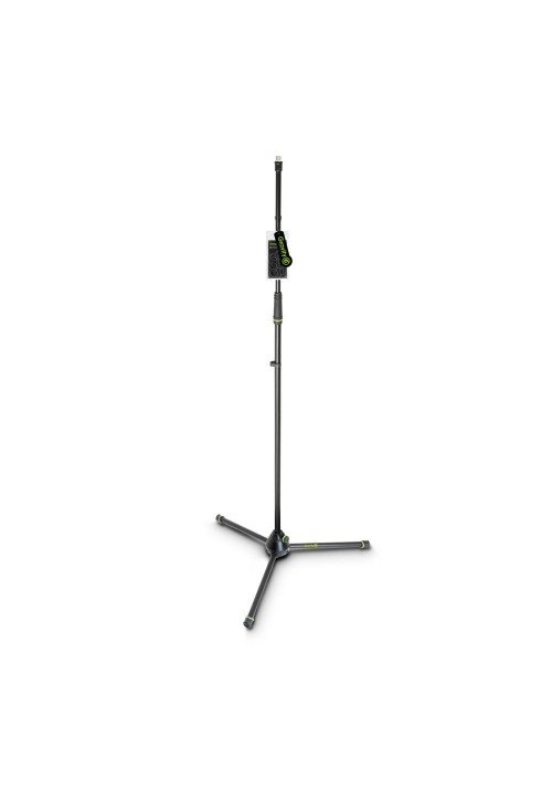 MS 43 - Microphone Stand with Folding Tripod Base