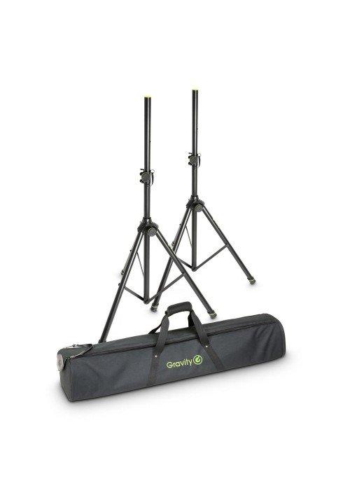 SS 5212 B SET 1 - Speaker Stand Set 2 Speaker Stan