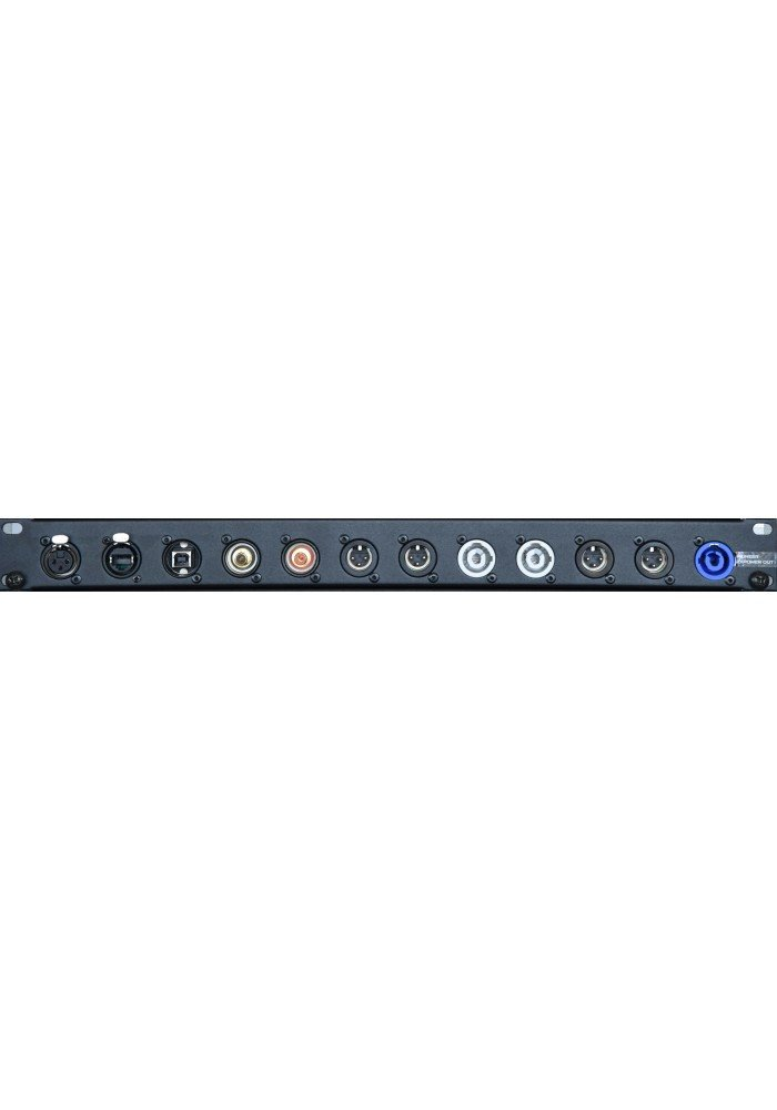 Stikpanel Pioneer 2 x Power Out