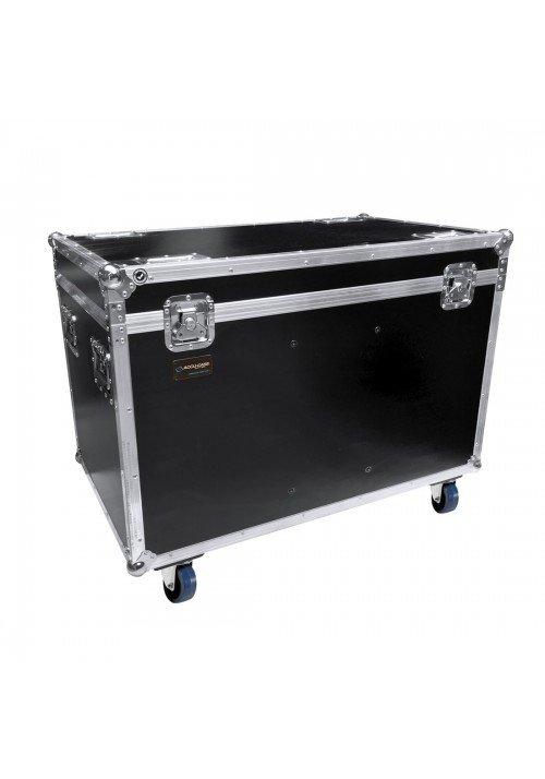 Touring Case 2x Vizi Hybrid 16RX/BSW300