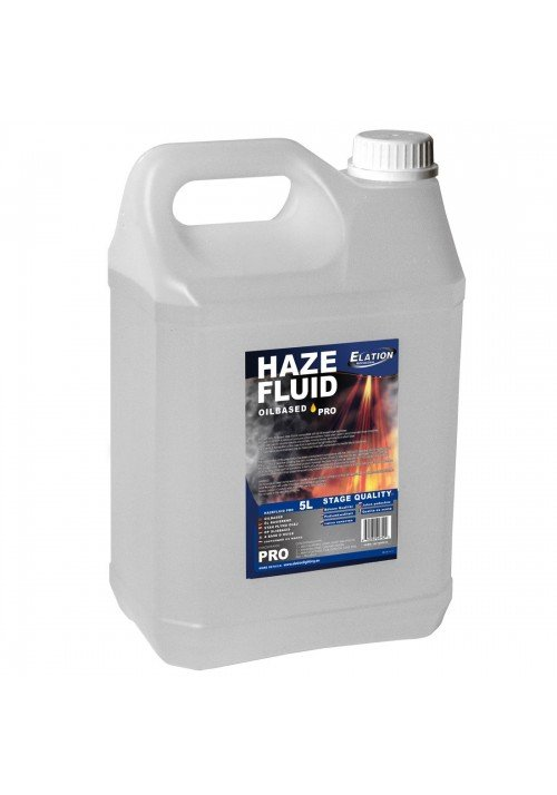 Hazer Fluid OH - oil based 5 Liter