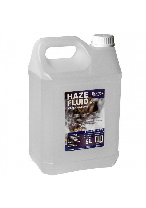 Hazer Fluid WH - water based 5 l medium