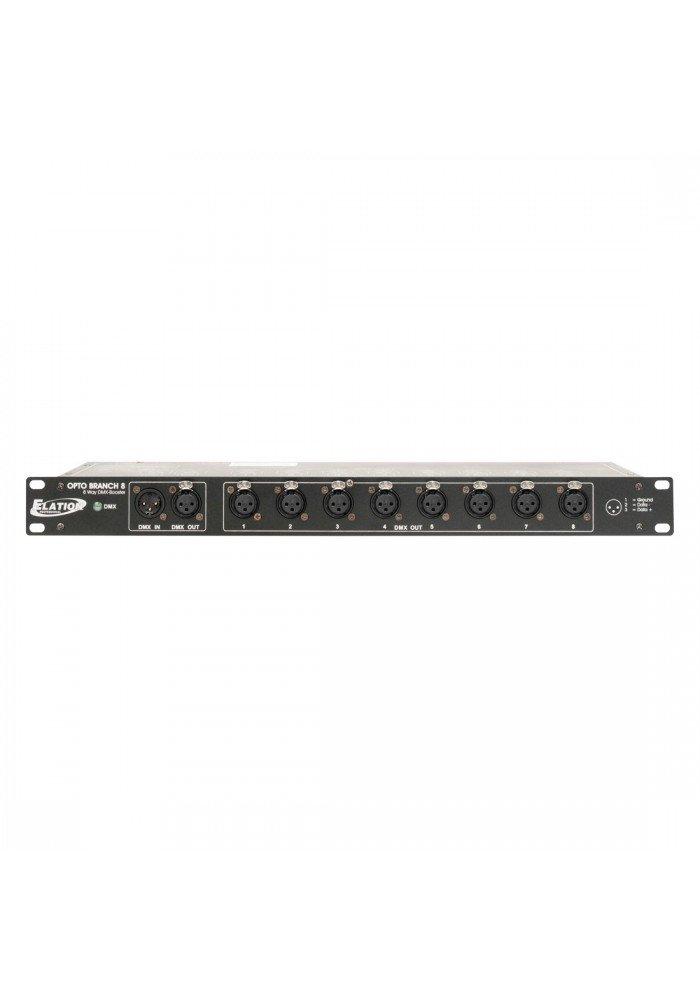 Opto Branch 8/3 - DMX Splitter