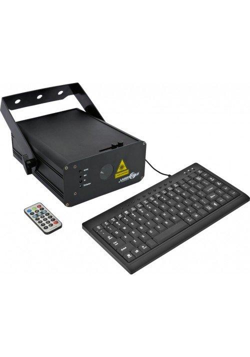 EL-500RGB KeyTEX