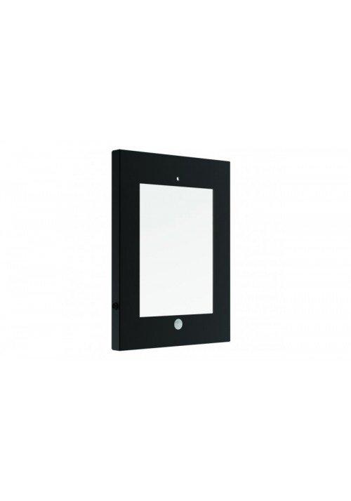 iPad Vægbeslag Låsbar Sort