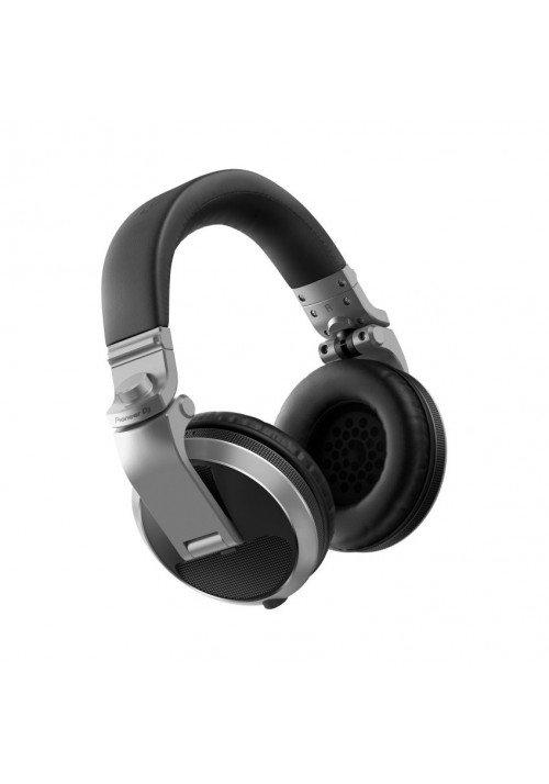 HDJ-X5-S Sølv