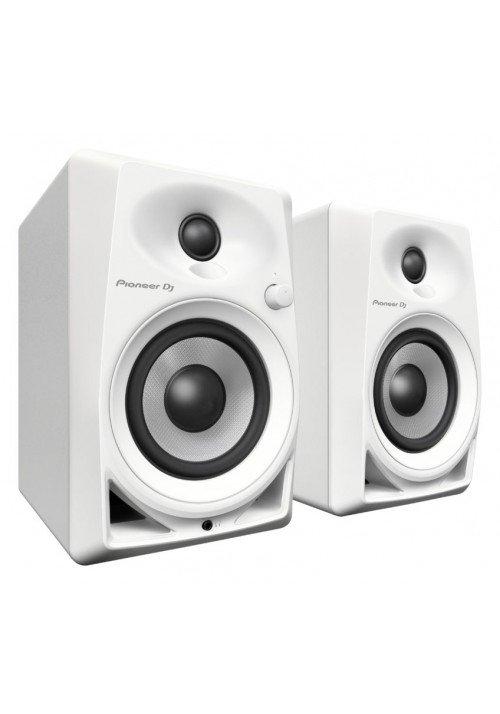 DM-40-W White