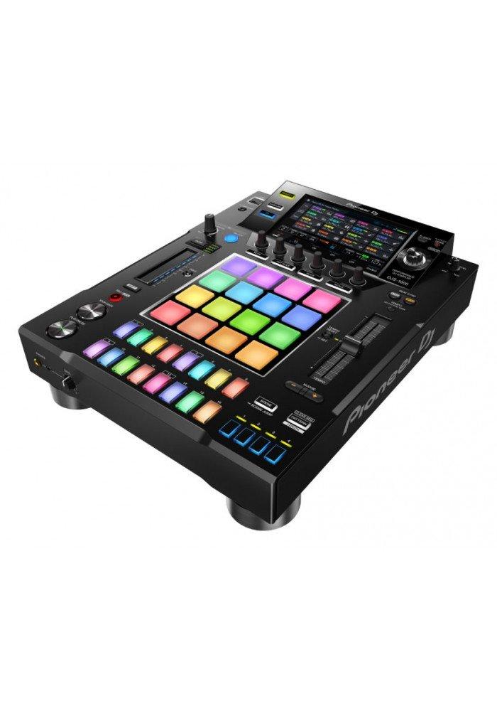 DJS-1000 DJ Sampler - DJS-1000 DJ Sampler