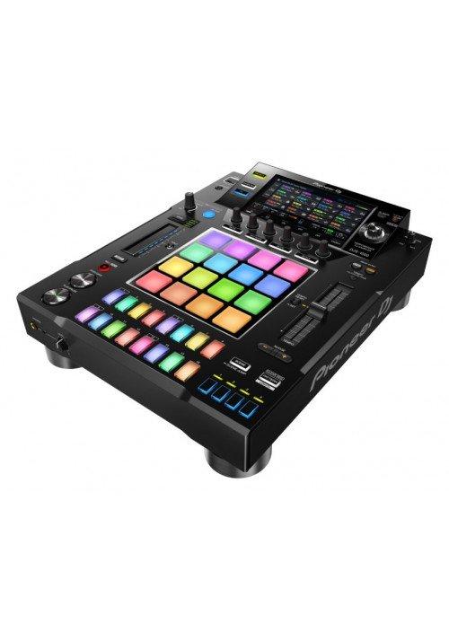 DJS-1000 DJ Sampler