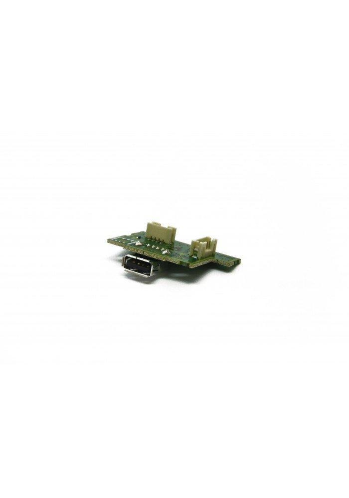 DWX3621 / USB2 Print