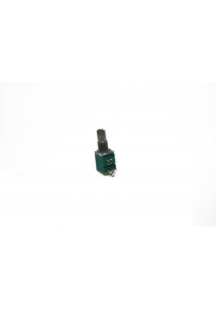 DCS1119 / Gain Potmeter