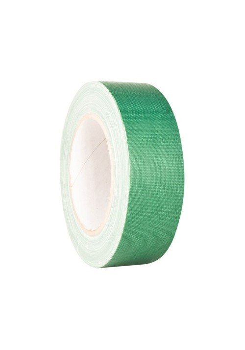 Gaffa Tape Grøn 38mm x 25m