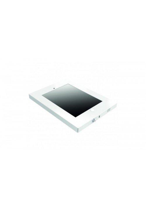 iPad Vægbeslag Låsbar Hvid