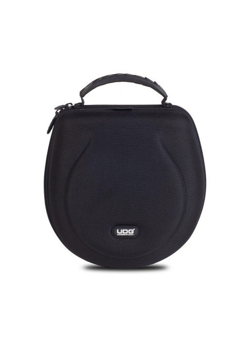 UDG Creator Headphone Case Large Black (U8200BL)