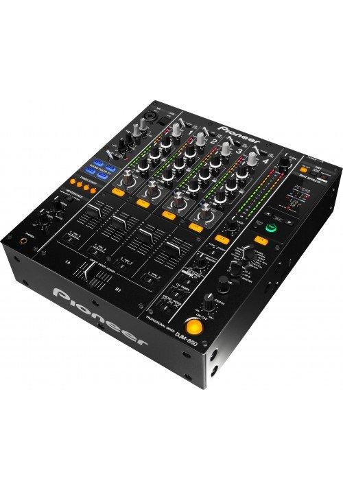 DJM-850-K - Udgået