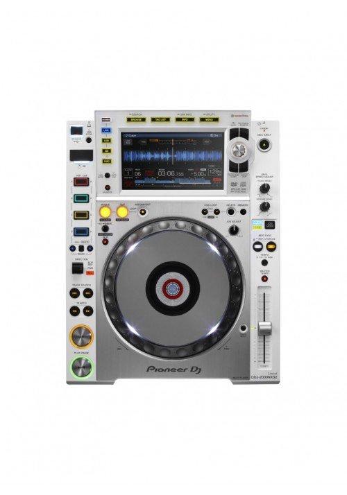 CDJ-2000NXS2-W Hvid Limited