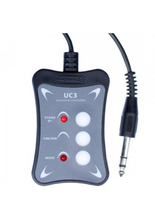 UC3 Basic controller