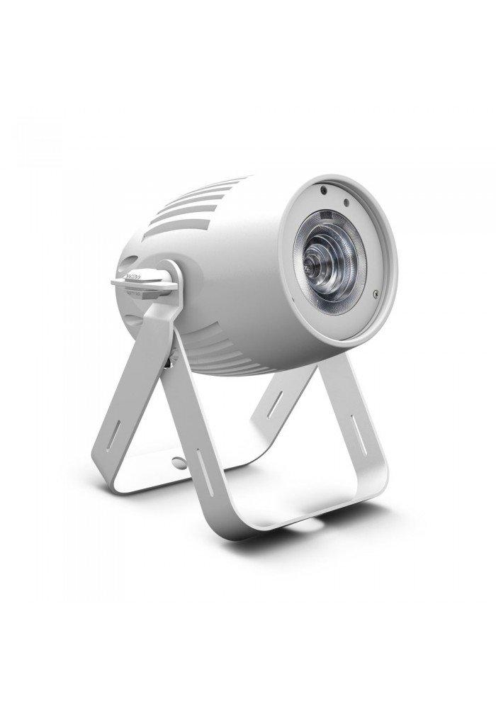 Q-SPOT 40 RGBW WH White