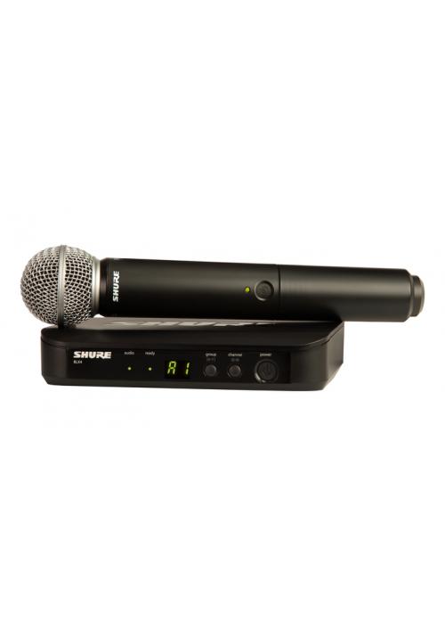 BLX24E/SM58-K14 Vocal system