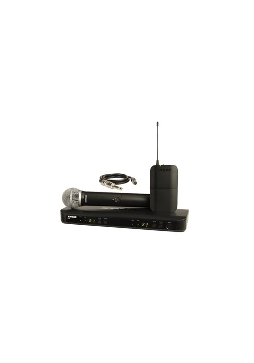 BLX1288E/SM58-S8 Combo system