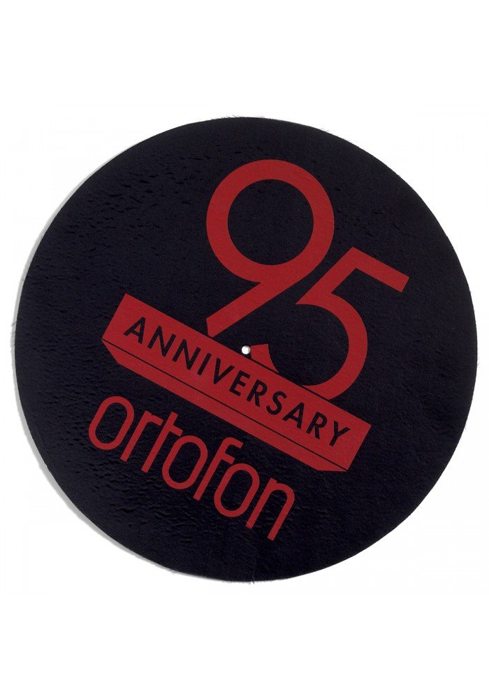 Slipmat, 95TH ANNIVERSARY