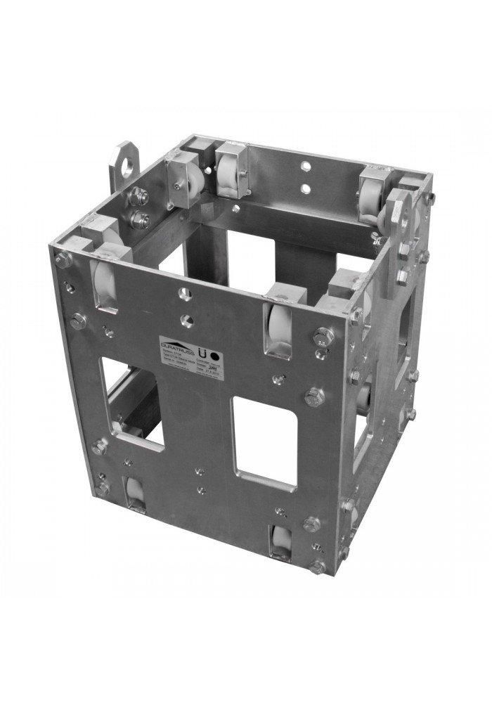 DT 34-Sleeve Sleeve Block