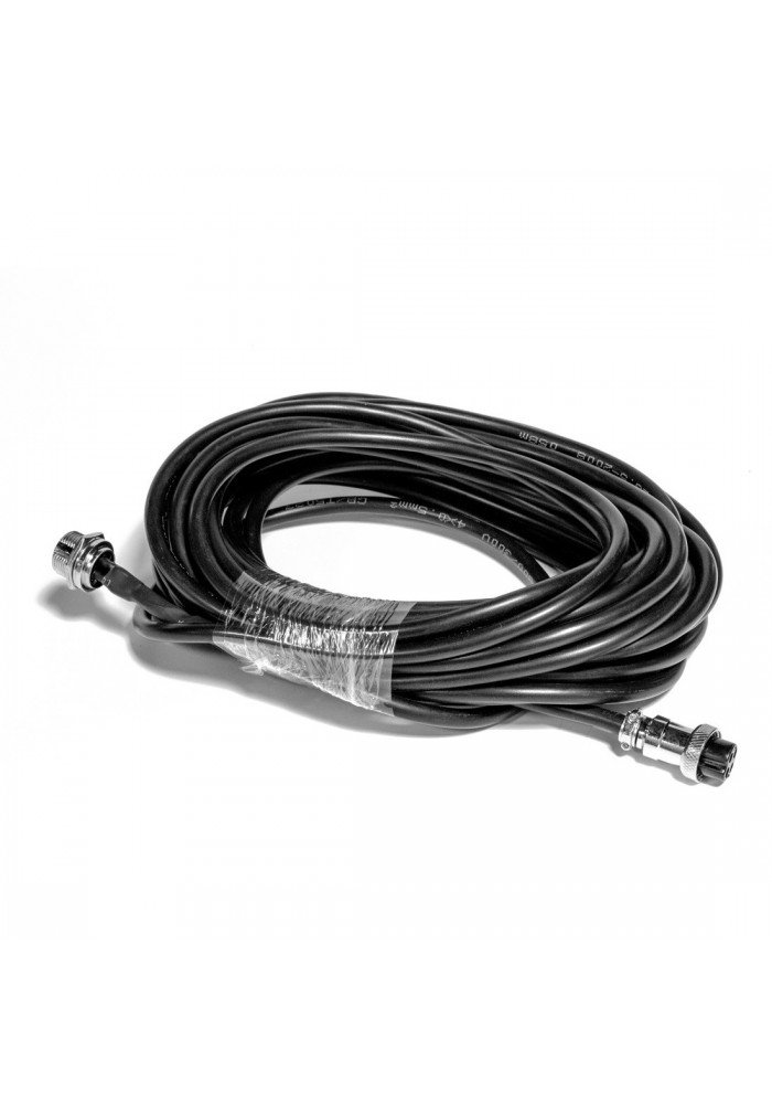 Extension Cable LED Pixel Tube 360 10m