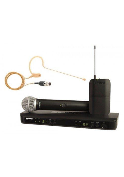 BLX1288E/MX53-S8 Combo system