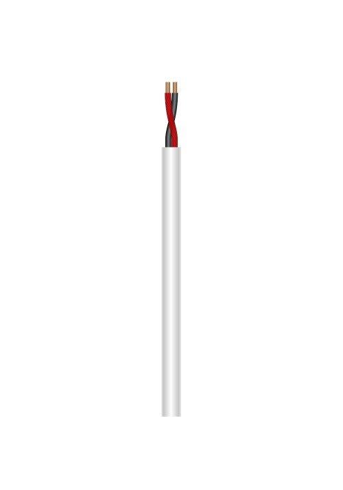 Meridian SP215 Hvidt Højttalerkabel
