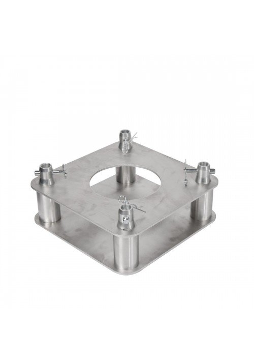 DT 34 Design Base Plate