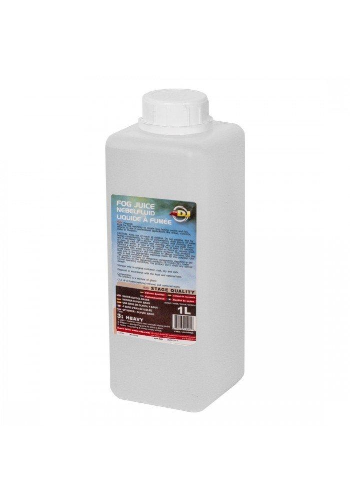 Fog juice 3 heavy - 1 Liter