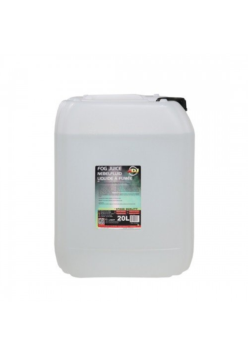 Fog juice 1 light --- 20 Liter