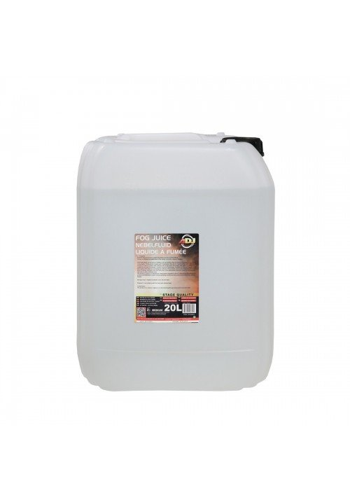 Fog juice 2 medium --- 20 Liter