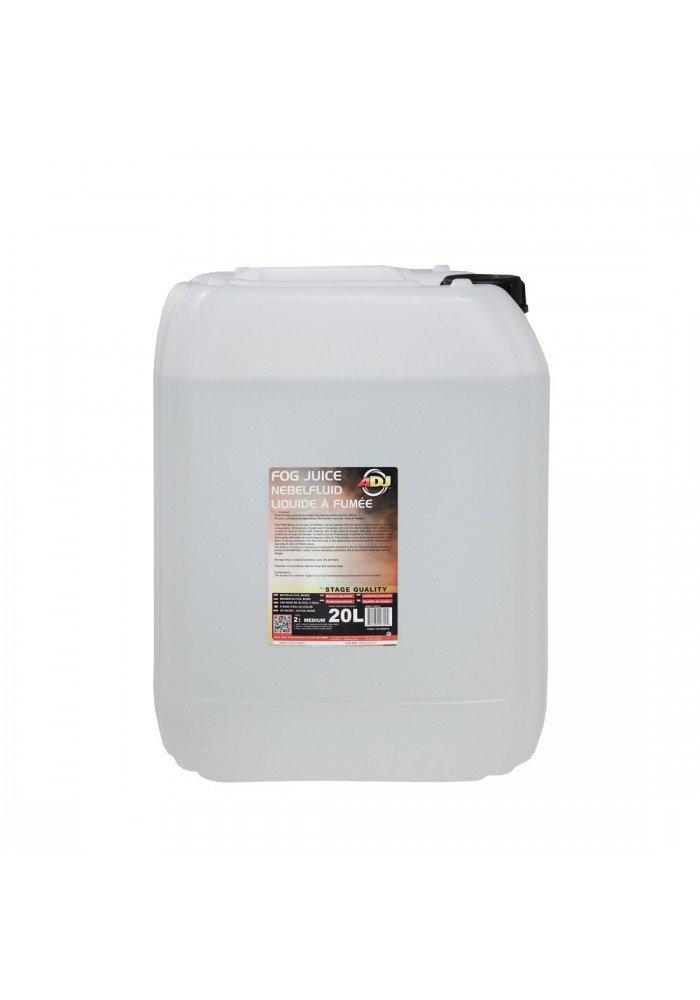 Fog juice 2 medium --- 20 Liter