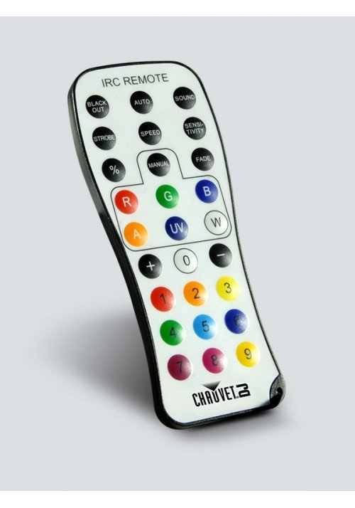 IRC 6 Infrared Remote Control 6