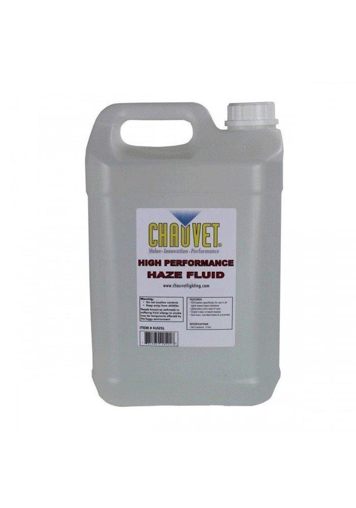High Performance Haze Fluid - 5 liters
