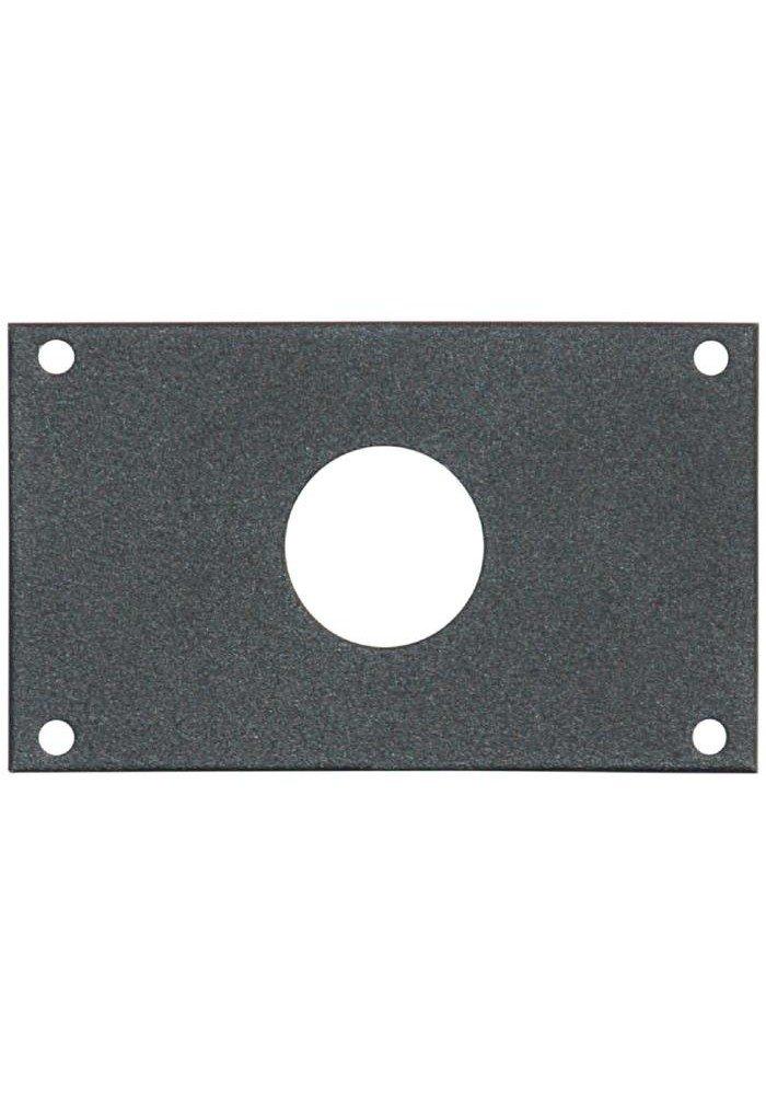 PG16 Monteringsplade til Stagebox 28,5mm hul